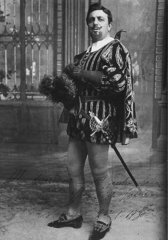 GREAT SPANISH TENOR JOSE PALET (1877 1946) CD