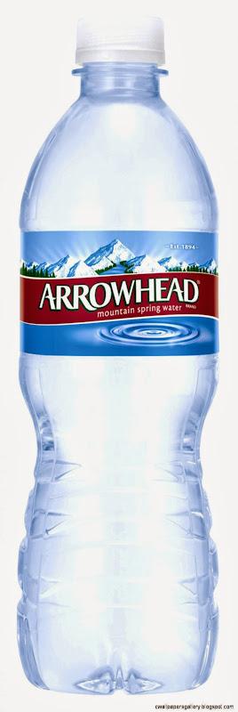 Arrowhead Water Bottle  Amazing Wallpapers
