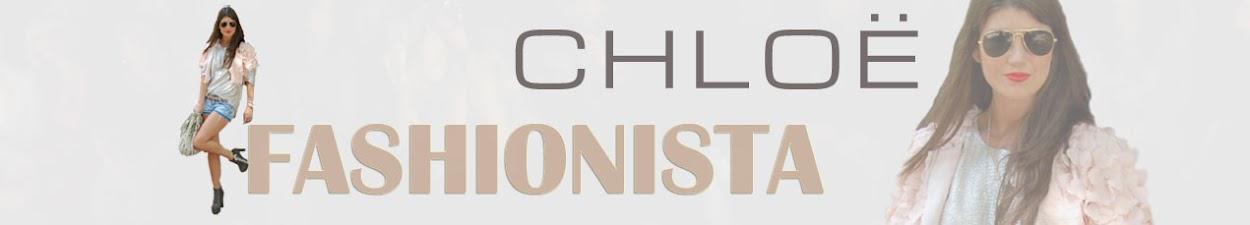 Fashionista Chloë