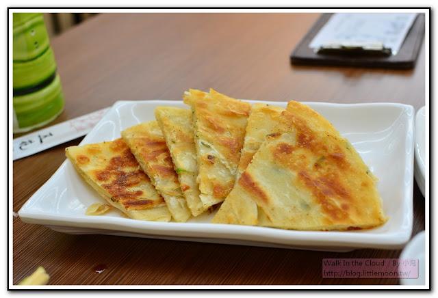 蔥油餅 (35元)