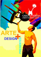 Loja Virtual : arte+design+presentes