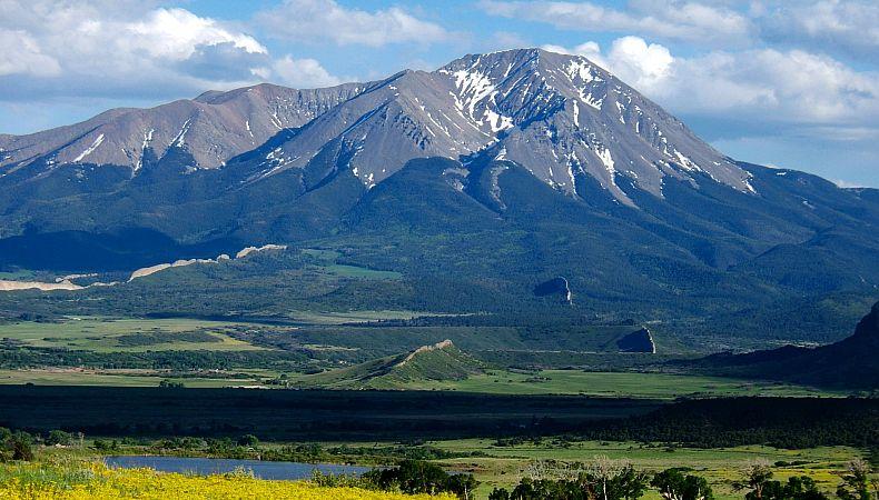 Mountain Pictures  Mountains Ranges