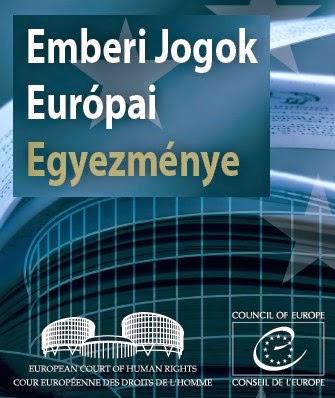 Emberi Jogok EU