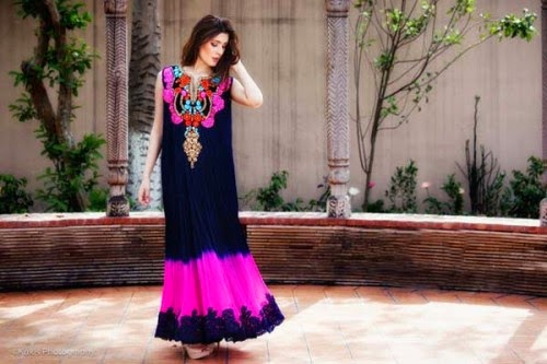Summer Formal Dress Collection by Mina Hasan