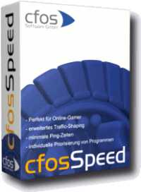 Free Download cFosSpeed full Crack