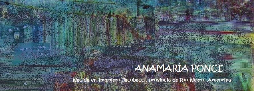 Anamaría Ponce