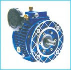Stepless Speed Variator