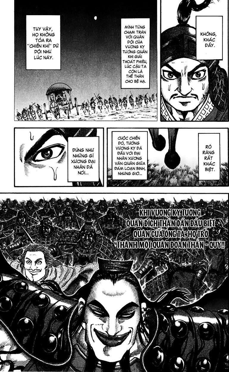 Kingdom - Vương Giả Thiên Hạ Chapter 65 page 15 - IZTruyenTranh.com