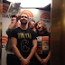 Vídeo: Bastille toca 'Pompeii' no Today Show