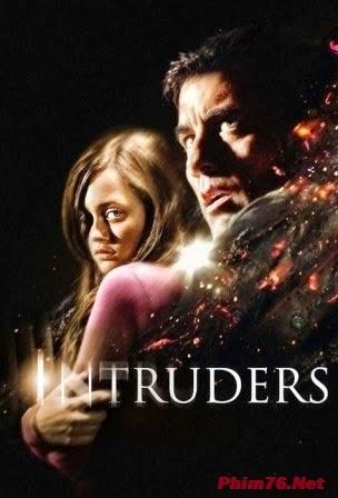 Bóng Ma Tàn Ác Phần 1 - Intruders Season 1