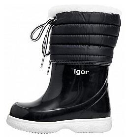 botas de agua Igor niños