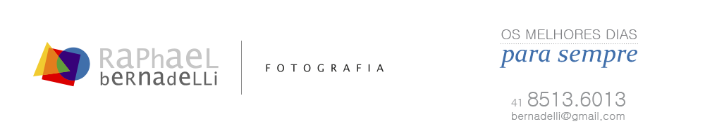 Raphael Bernadelli Fotografia