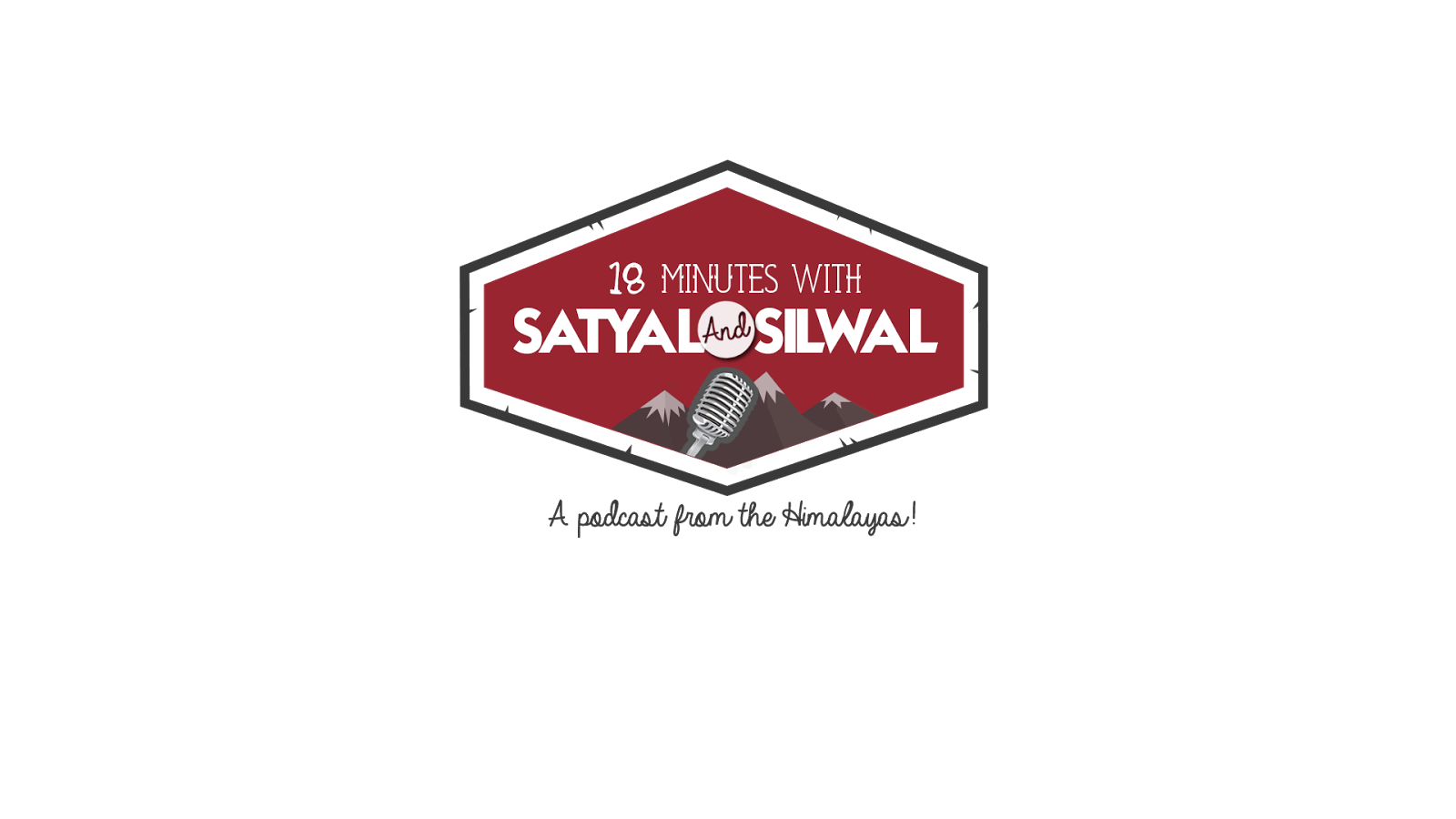 18 Minutes with Satyal and Silwal
