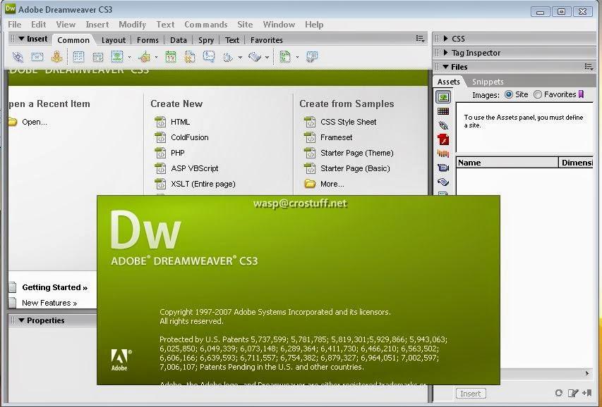 Dreamweaver 8 free download