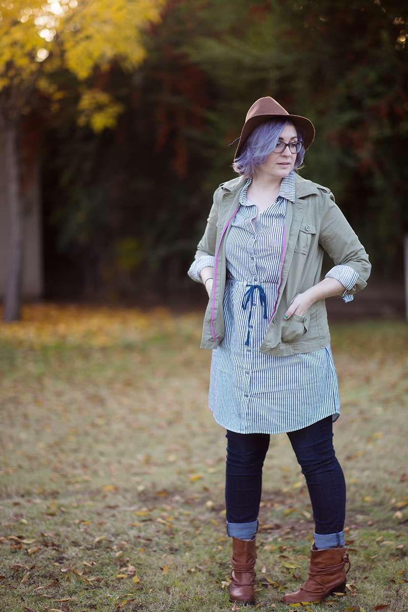 2014 Outfits In Review - littleladylittlecity.com