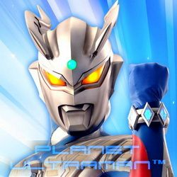 Ultraman-Zero-Theme-Song