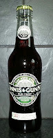 Oak Aged Beer Rum Finish (Innis & Gunn)