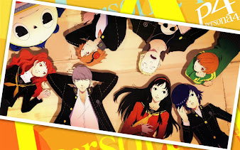 #47 Shin Megami Tensei Wallpaper