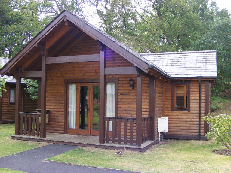 K t k evler foto blog tek katl harika bir k t k ev for Winton woods cabins