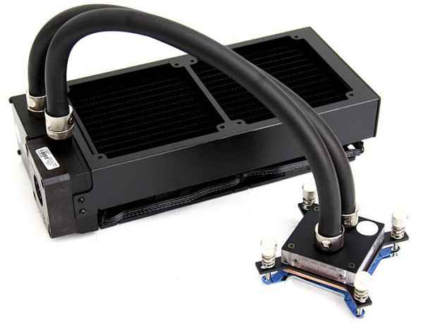 EK Water Blocks Predator 240