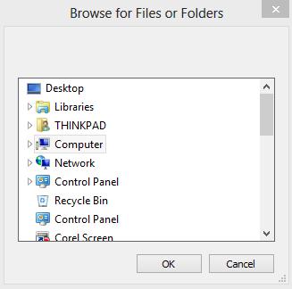 Unlocker 1.9.2 ~ Aplikasi Menghapus File Terkunci
