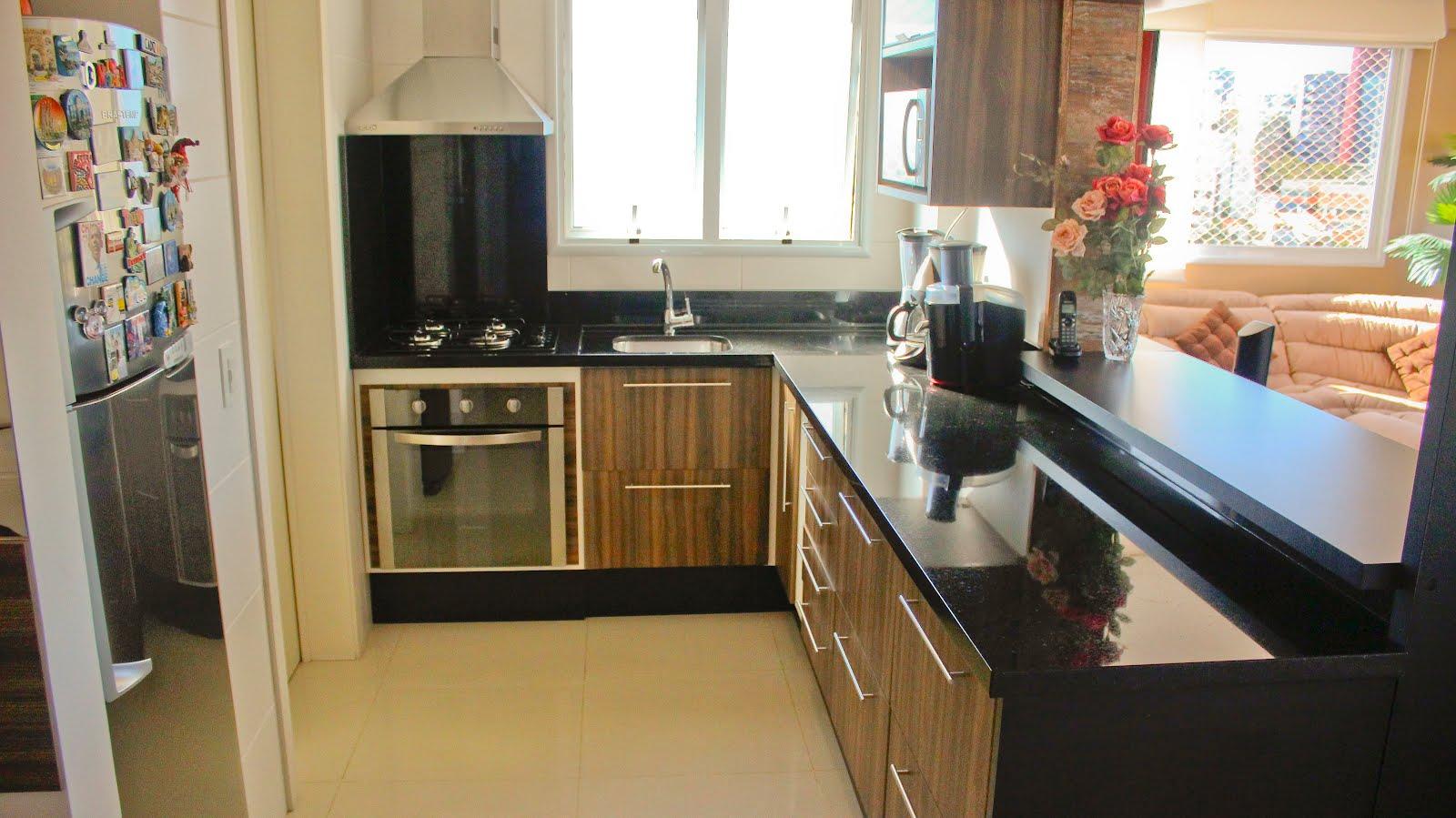 Apartamento Aluguel Petropolis Direto Do Dono Cozinha Americana