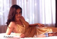 Foto Andi Soraya di Majalah Popular