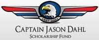 Captain Jason Dahl Scholarship Fund