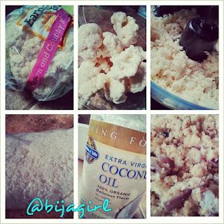 Paleo Cauliflower Rice for Vegans