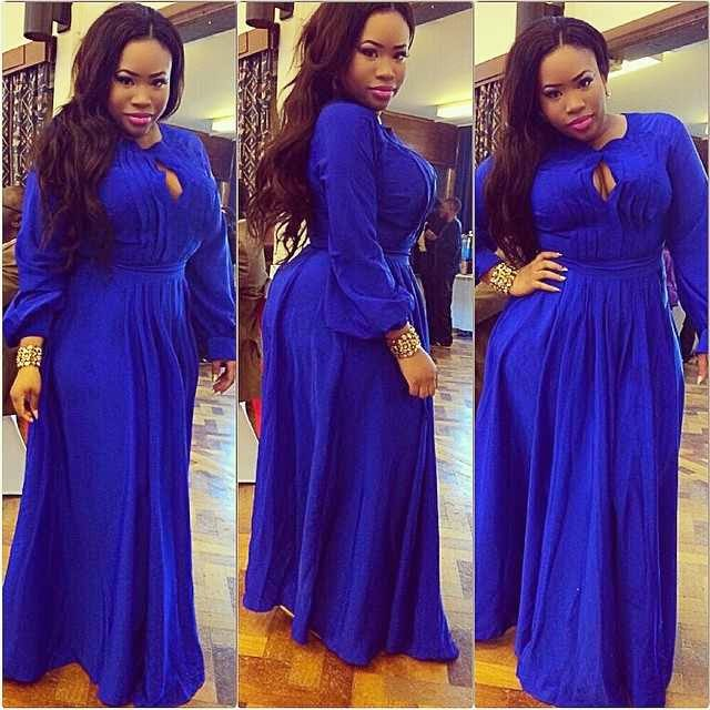 6470eeb6b22011e380520e3a0c49f9b8 8 Meet The African Woman That's More Endowed Than Toolz and Mercy Johnson Combined