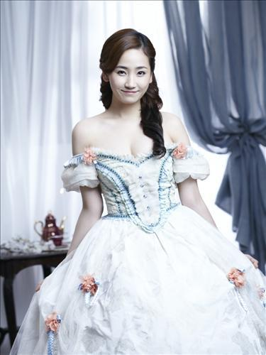 Ye Eun Wonder Girls The Three Musketeers