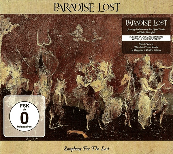 domination lost Symphony paradise