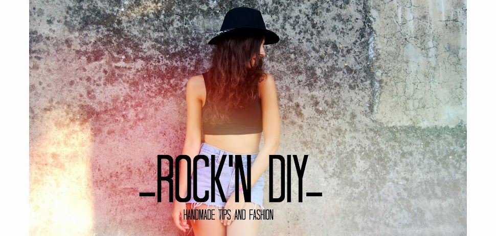 Rock'n diy
