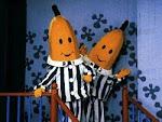 Bananas en pijamas