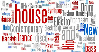 Cara menentukan aliran musik DJ