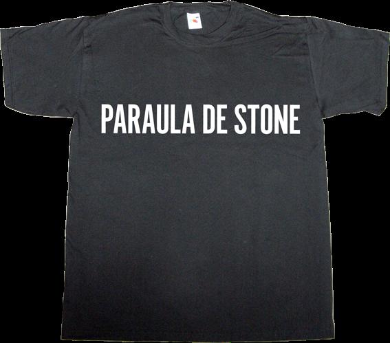 jordi tardà rolling stones rock music radio catalunya radio tarda tardà tribute catalan t-shirt ephemeral-t-shirts