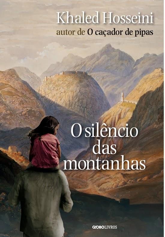 Silêncio das montanhas - LIVRO - de Khaled Hosseini