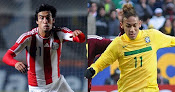 BRASIL VS PARAGUAY - COPA AMÉRICA ARGENTINA 2011