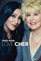 'Dear Mom, Love Cher' poster