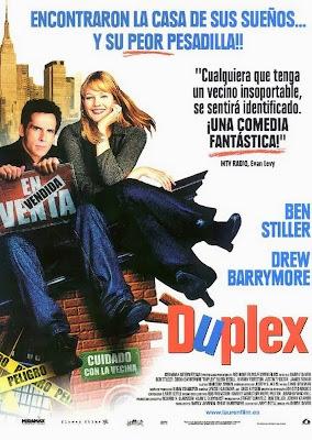 duplex ben stiller latino dating