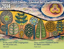Canadian Church Calendars