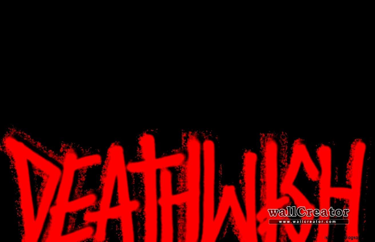 DEATH WISH   1440  900 Wallpaper