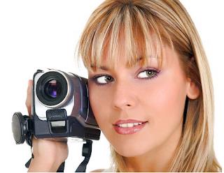 videos para blog de belleza