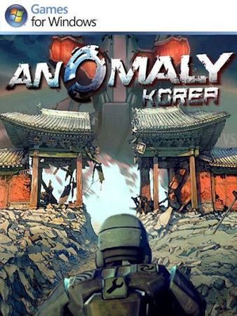 Anomaly Korea-HI2U