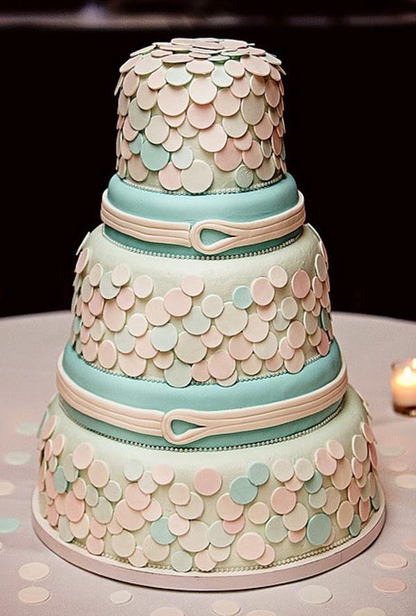 Virtual Wedding Cake Designer