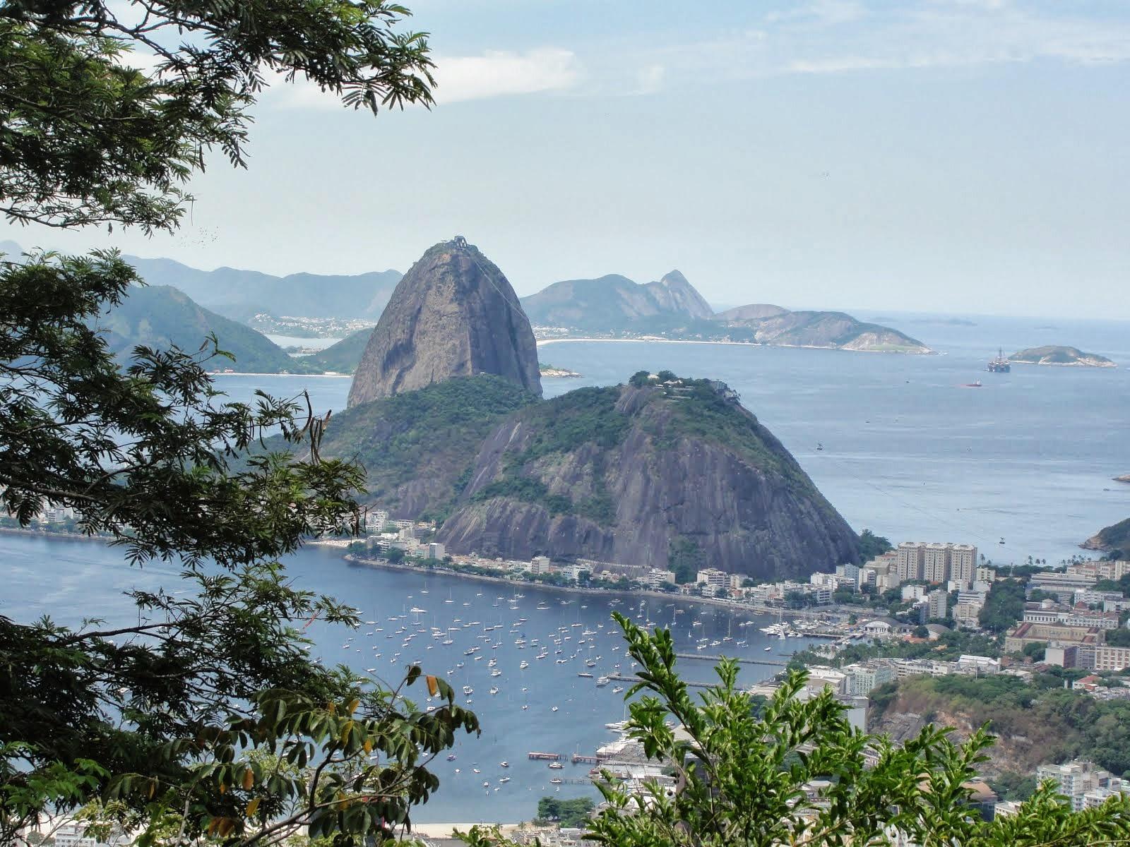 DIANA TOURS IN RIO DE JANEIRO