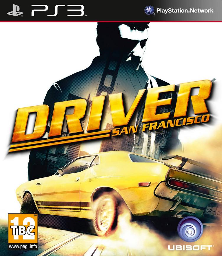 DRIVER SAN FRANCISCO CHEATS XBOX 360