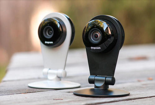 Google bought Nest Dropcam Home Security System Company