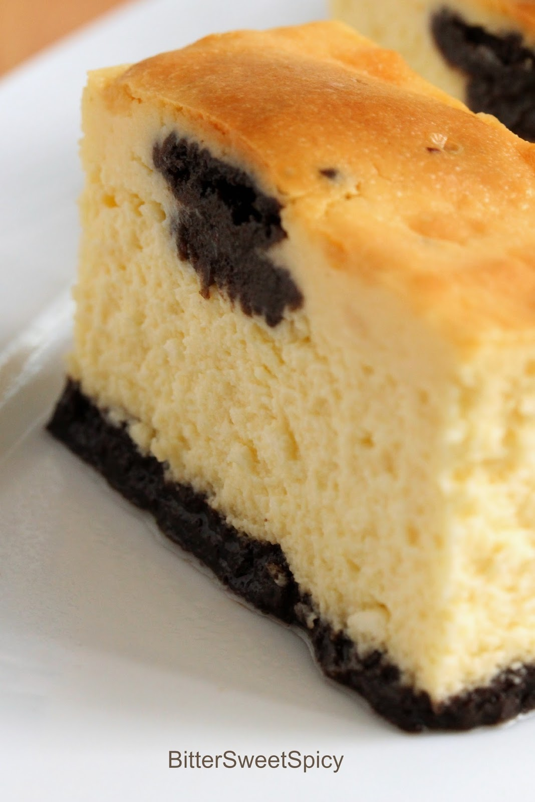 how to stop baked cheesecake from cracking