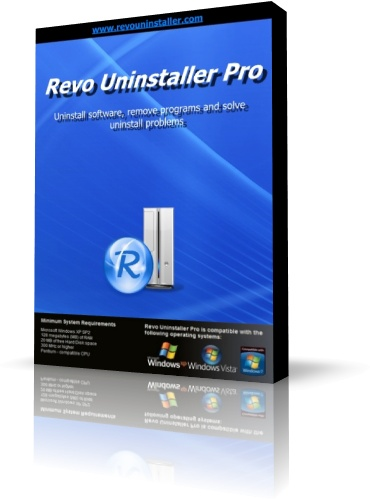 Revo Unistaller Pro 2.5.7